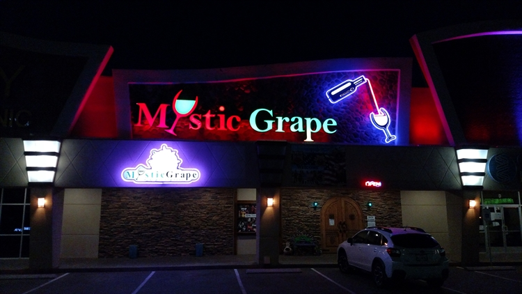 mystic grape llc restaurant - 8