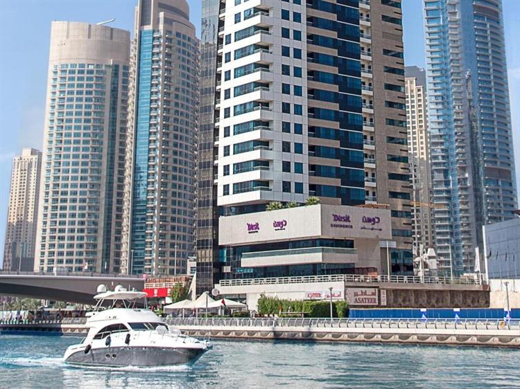 five star luxury hotel - 6