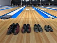 established bowling centre restaurant - 1