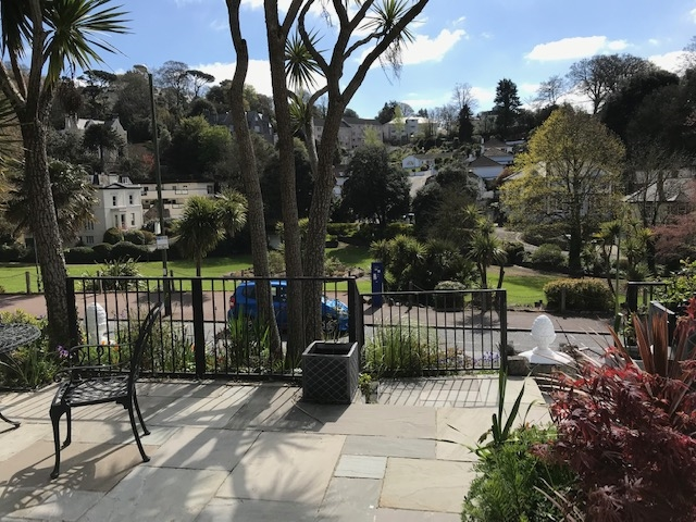 superb guest house torquay - 14