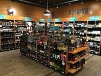 wine liquor store - 2