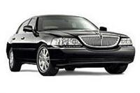 limousine black car service - 1