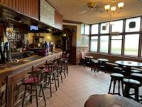 public bar separate restaurant - 3