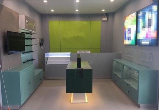 display interior design consulting - 5