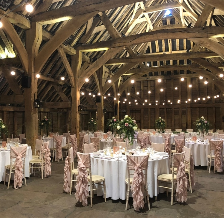 a bespoke events hire - 13