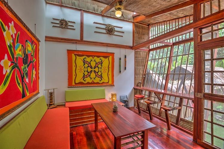 six jungle villa resort - 10