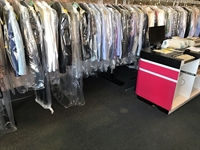 dry cleaning pick up - 3