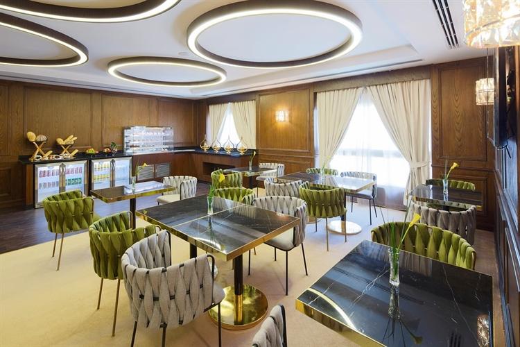 four stars hotels dubai - 10