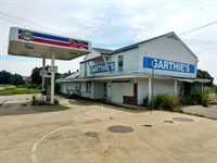 convenience store property rental - 1