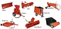 tractor manufacturing business maine - 2