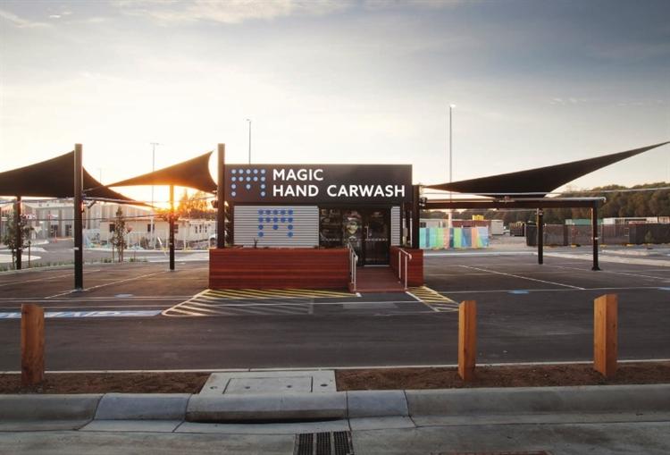 magic hand carwash melbourne - 4