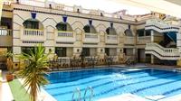 three star hotel dahab - 1