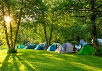 campsite ronda area malaga - 1