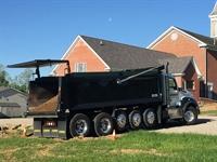 trucking business burlington county - 1