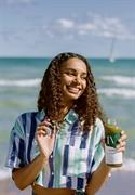 natural bottled matcha beverage - 2