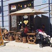 popular fish chips shop - 2