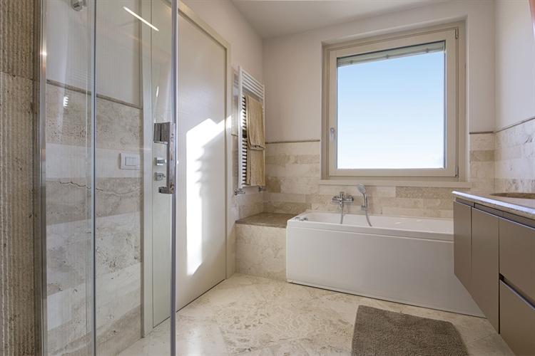modern luxury villa tuscany - 11