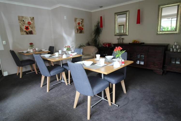 boutique hotel chalet queenstown - 5
