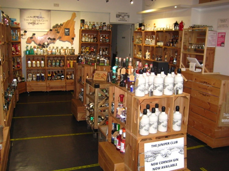 leasehold craft gin superstore - 6