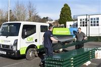 grounds maintenance business franchise - 3
