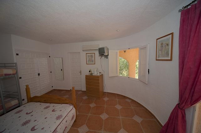 holiday rental complex oliva - 10