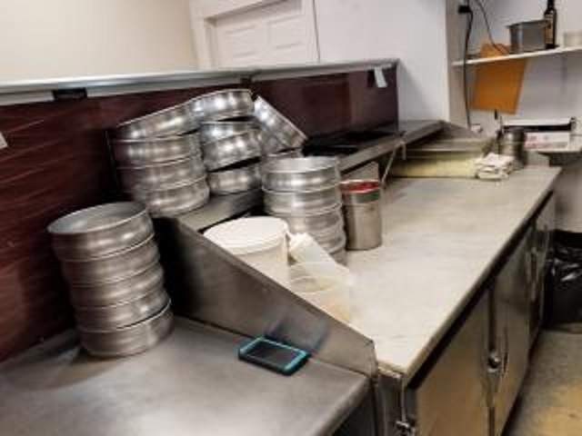 pizza restaurant suffolk county - 5