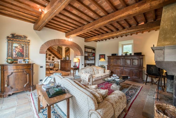 luxury property arezzo for - 5