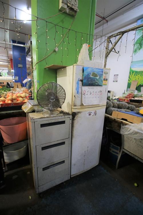 fresh produce market stall - 14