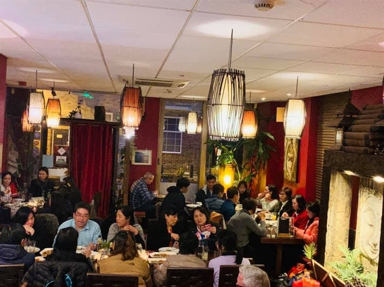 award winning thai restaurant - 12