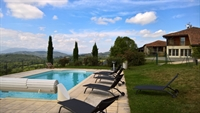 exceptional hilltop property pyrenees - 1