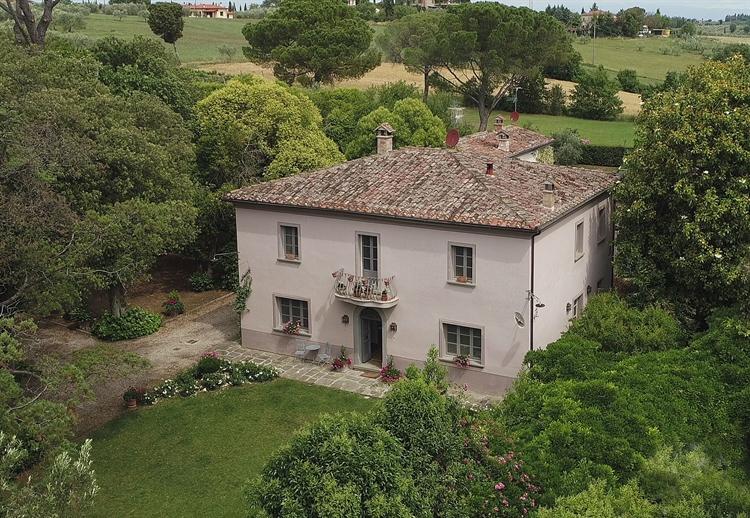 hamlet tuscany arezzo for - 8