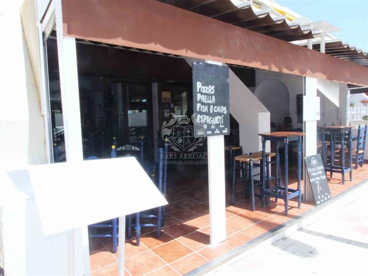 reduced popular restaurant torremolinos - 7