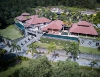 luxury rental villas batam - 1