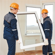 window door supply installation - 1