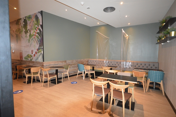 popular coffee shop bakery - 4