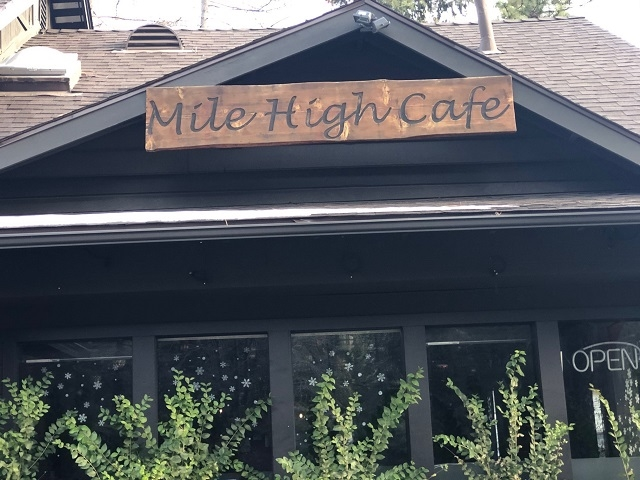 mile high cafe idyllwild - 6