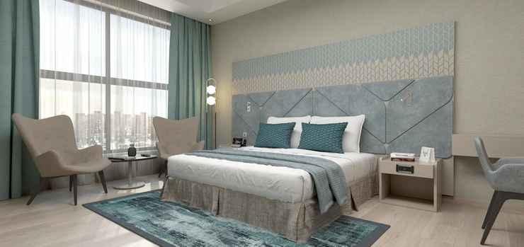 four stars hotels dubai - 8