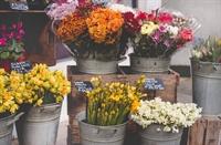 charming west flower shop - 1