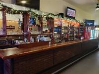 local pub with liquor - 1
