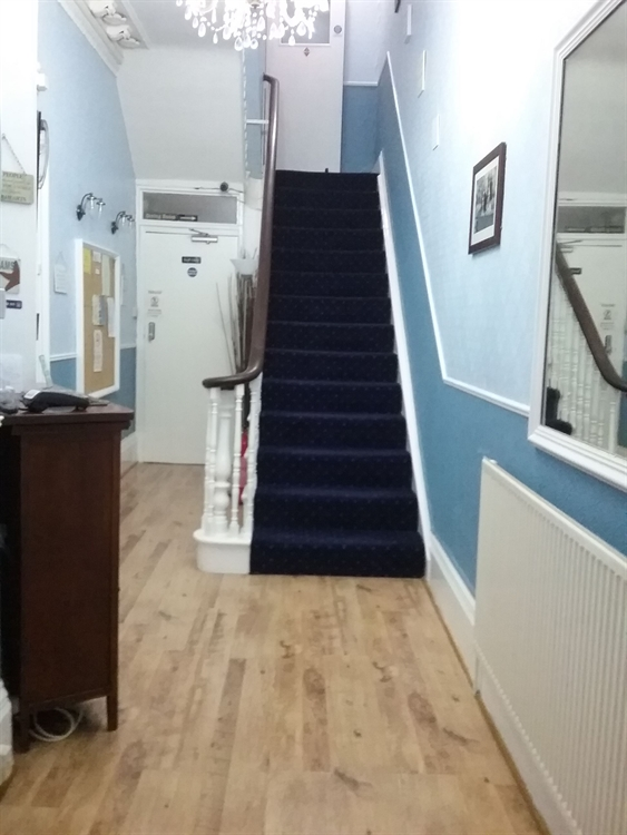 refurbished guest house tremendous - 7