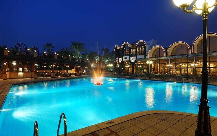 four stars resort giza - 15