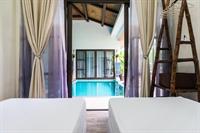 luxury airbnb villa el - 3