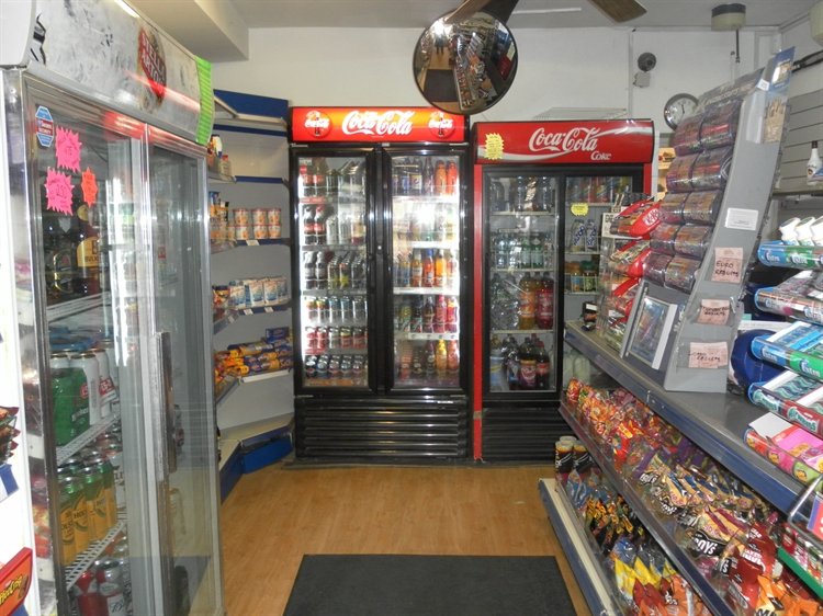 leasehold newsagents off licence - 7