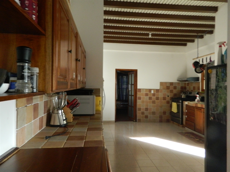 large home with casita - 14