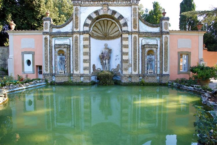 luxury holiday villa cortona - 7