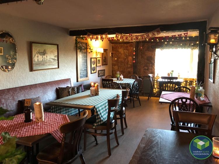public house restaurant tarporley - 5