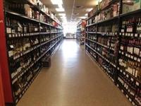 wine liquor store - 1