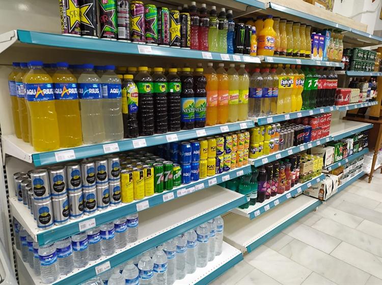 supermarket cafe bar la - 6