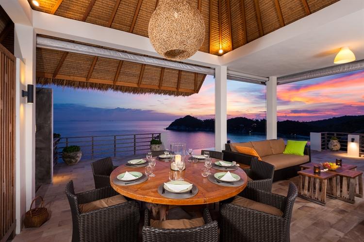 successful luxury pool villas - 5