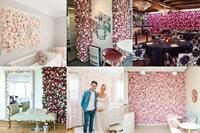 established wall flower company - 1